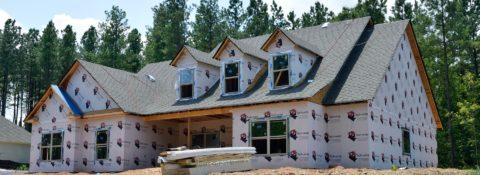 Kompleksowe usługi dla budownictwa mieszkaniowego