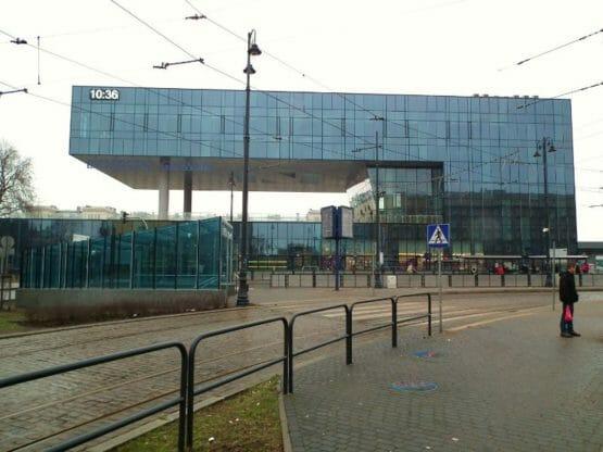 Bydgoszcz PKP